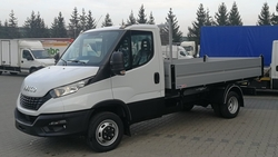 IVECO Daily 35C16H WYWROTKA