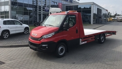 IVECO Daily 35S18 AUTOTRANSPORTER